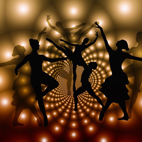Friday : Dance Focus – Mira Kaushik