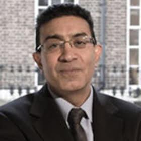 Dr. Sunil Chopra