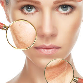 Anti-ageing and Pigmentation
