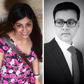 Kanika Gupta & Lalit Sharma